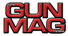 The Gun Mag logo