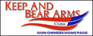 KeepAndBearArms.com logo