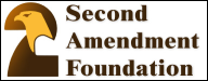 Second Amendment Foundation logo